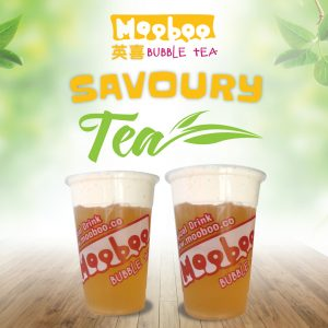 New Product - Savoury Tea