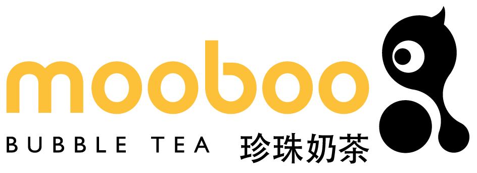 New Mooboo Logo Wide