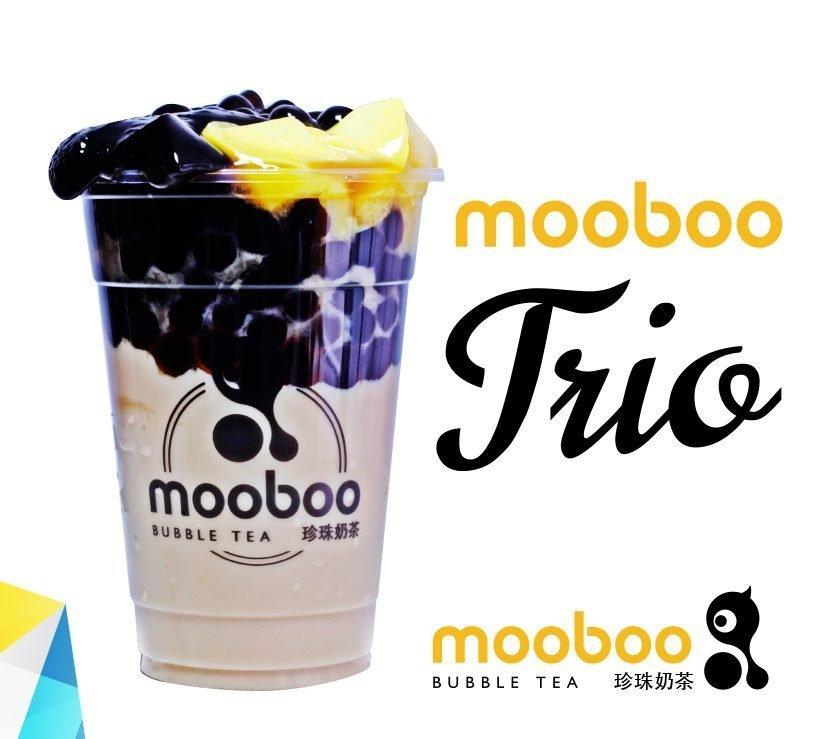 Mooboo Menu