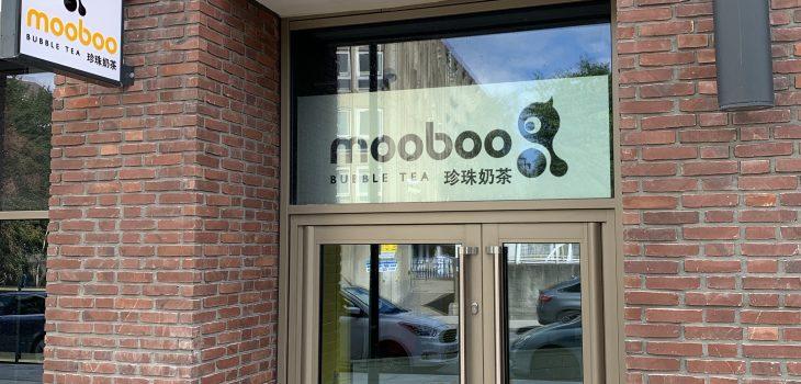 Mooboo London Blackwall